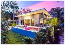 The Pool Love Box Resort : เดอะพูล เลิฟ บอกซ์ รีสอร์ท ชะอำ