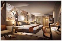 โรงแรมอิสสระ บูทีค ไวน์เนอรี่ รีสอร์ท สระบุรี : Issara Boutique Winery Hotel Saraburi