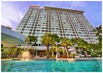 โรงแรมอมารี พัทยา : Amari Pattaya Hotel