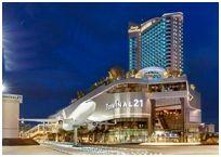 Grande Centre Point Hotel Pattaya : โรงแรมแกรนด์ เซนเตอร์ พอยต์ พัทยา