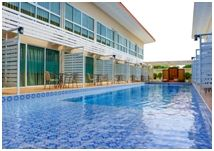 Villa Pool Lay Resort Pattaya : วิลล่า พูล เล รีสอร์ท พัทยา
