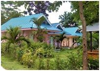 Ruan Saenrak Resort Pattaya : เรือนแสนรัก รีสอร์ท พัทยา