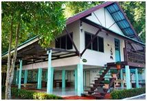 Capitonyong Resort Rayong : กัปปิตันยง รีสอร์ท ระยอง