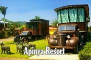 Apinya Resort Bangsaray : อภิญญา รีสอร์ท บางเสร่