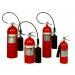 BUCKEYE CO2 Fire Extinguishers