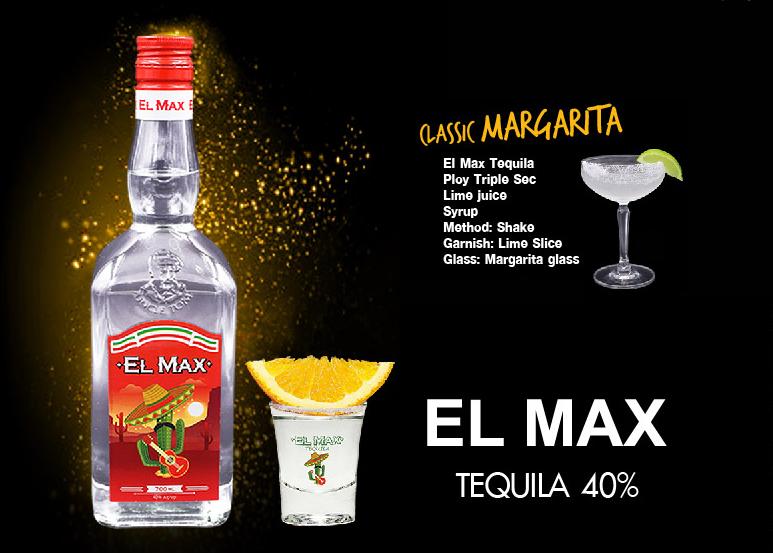 El Max