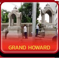GRAND HOWARD