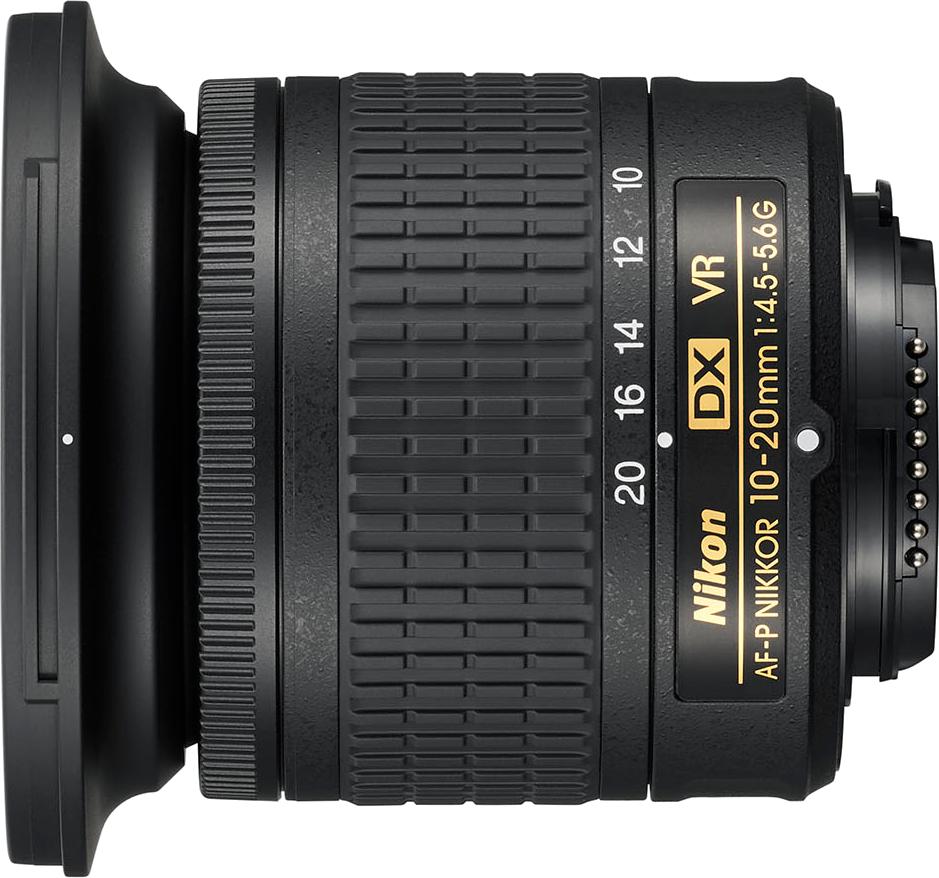 nikon 10-20 f4.5-5.6G AF-P VR ประกันศูนย์