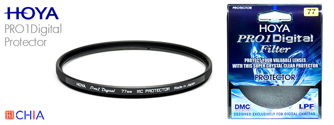 Hoya PRO1Digital Protector Filter 52 58 62 67 72 77 mm