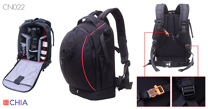 Canon EOS CN022 DSLR Bag-1