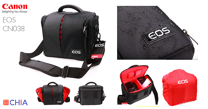 Canon EOS CN038 DSLR Bag