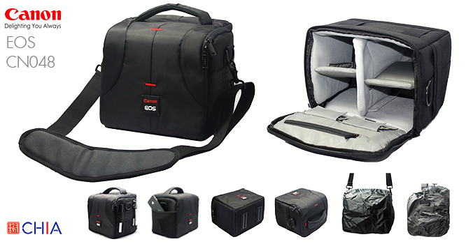 Canon EOS CN048 DSLR Bag