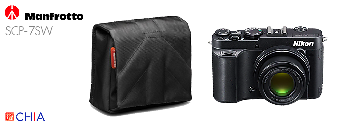Manfrotto SCP-7SW  DSLR Bag