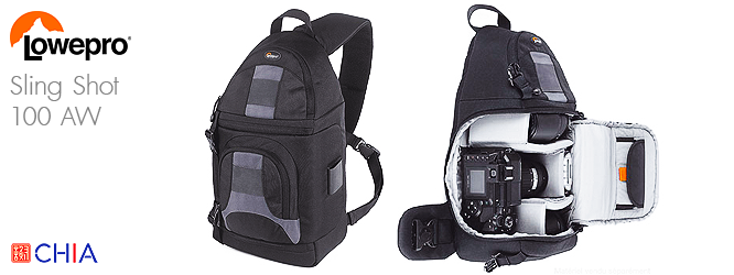 Lowepro Sling Shot 100 AW DSLR Bag