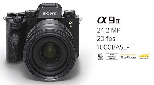 Sony-a9-II-camera