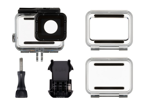 Gopro Hero 5 Black Super Suit (Uber Protection + Dive Housing) เฮ้าซิ่งกันน้ำ 60เมตร