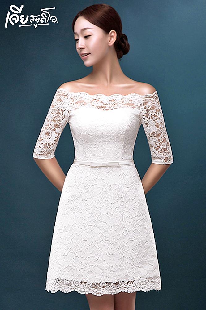 เช่าชุดแต่งงานวันจริง ชุดวิวาห์ไทย เจ้าบ่าวเจ้าสาว พรีเวดดิ้ง หาดใหญ่ เจียสตูดิโอ ราคาถูก prewedding-dress-rental-hatyai--2225