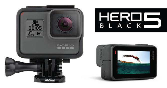 Gopro Hero 5 Black Hatyai Action Camera แอคชั่นคาเมร่า เจีย หาดใหญ่