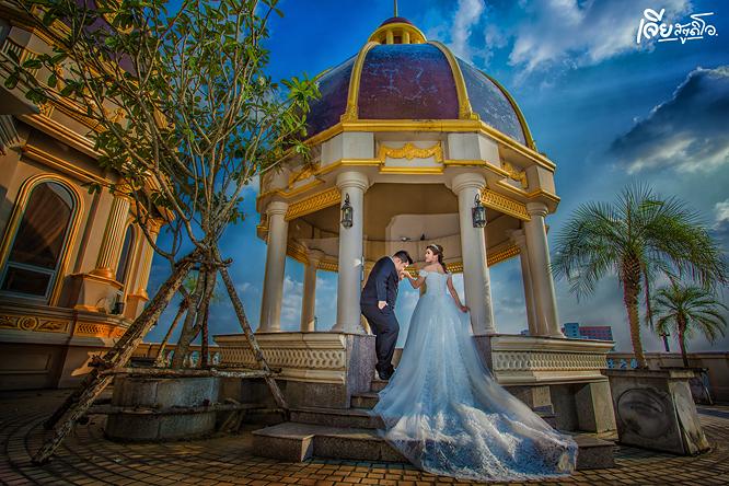 Prewedding Hatyai หาดใหญ่ สวยๆ ถ่ายภาพแต่งงาน รูปพรีเวดดิ้ง แพ็คเกจเช่าชุด วิวาห์ ไทย เจ้าสาว ช่างภาพงานแต่ง เจียสตูดิโอ-1