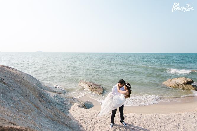 Prewedding Hatyai หาดใหญ่ สวยๆ ถ่ายภาพแต่งงาน รูปพรีเวดดิ้ง แพ็คเกจเช่าชุด วิวาห์ ไทย เจ้าสาว ช่างภาพงานแต่ง เจียสตูดิโอ ดิว-1