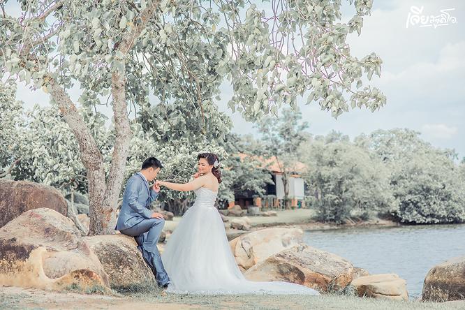 Prewedding Hatyai หาดใหญ่ สวยๆ ถ่ายภาพแต่งงาน รูปพรีเวดดิ้ง แพ็คเกจเช่าชุด วิวาห์ ไทย เจ้าสาว ช่างภาพงานแต่ง เจียสตูดิโอ-14