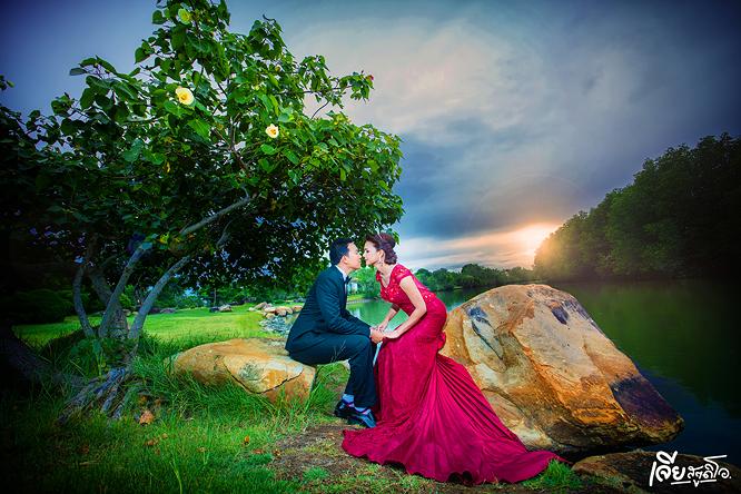 Prewedding Hatyai หาดใหญ่ สวยๆ ถ่ายภาพแต่งงาน รูปพรีเวดดิ้ง แพ็คเกจเช่าชุด วิวาห์ ไทย เจ้าสาว ช่างภาพงานแต่ง เจียสตูดิโอ 1-14a