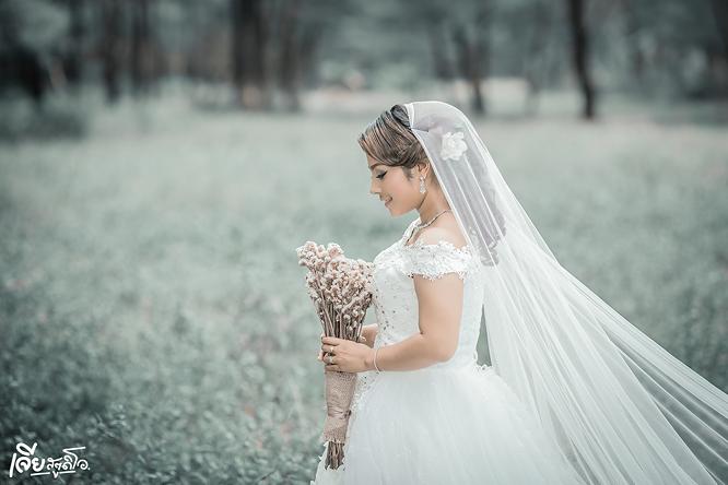 Prewedding Hatyai หาดใหญ่ สวยๆ ถ่ายภาพแต่งงาน รูปพรีเวดดิ้ง แพ็คเกจเช่าชุด วิวาห์ ไทย เจ้าสาว ช่างภาพงานแต่ง เจียสตูดิโอ-15