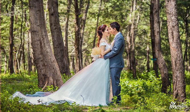 Prewedding Hatyai หาดใหญ่ สวยๆ ถ่ายภาพแต่งงาน รูปพรีเวดดิ้ง แพ็คเกจเช่าชุด วิวาห์ ไทย เจ้าสาว ช่างภาพงานแต่ง เจียสตูดิโอ-17