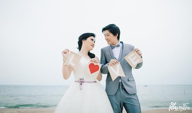 Prewedding Hatyai หาดใหญ่ สวยๆ ถ่ายภาพแต่งงาน รูปพรีเวดดิ้ง แพ็คเกจเช่าชุด วิวาห์ ไทย เจ้าสาว ช่างภาพงานแต่ง เจียสตูดิโอ ดิว-1a