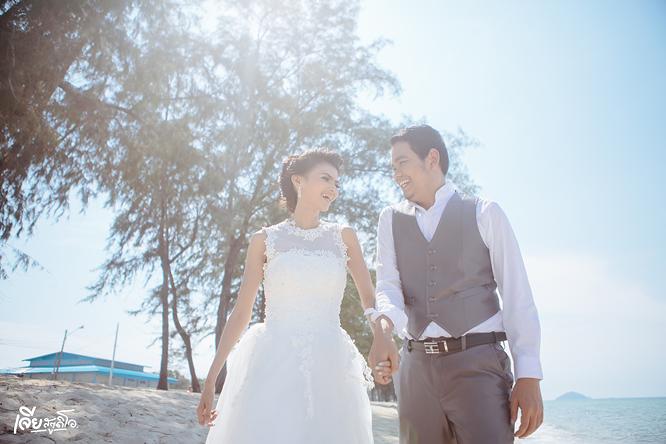 Prewedding Hatyai หาดใหญ่ สวยๆ ถ่ายภาพแต่งงาน รูปพรีเวดดิ้ง แพ็คเกจเช่าชุด วิวาห์ ไทย เจ้าสาว ช่างภาพงานแต่ง เจียสตูดิโอ ดิว-1g