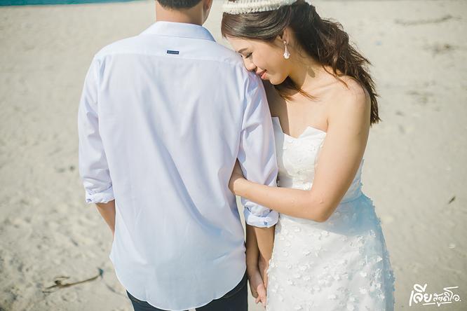Prewedding Hatyai หาดใหญ่ สวยๆ ถ่ายภาพแต่งงาน รูปพรีเวดดิ้ง แพ็คเกจเช่าชุด วิวาห์ ไทย เจ้าสาว ช่างภาพงานแต่ง เจียสตูดิโอ ดิว-1h