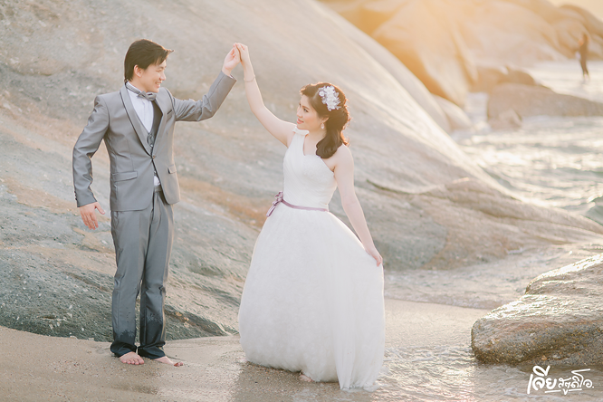 Prewedding Hatyai หาดใหญ่ สวยๆ ถ่ายภาพแต่งงาน รูปพรีเวดดิ้ง แพ็คเกจเช่าชุด วิวาห์ ไทย เจ้าสาว ช่างภาพงานแต่ง เจียสตูดิโอ ดิว-1j