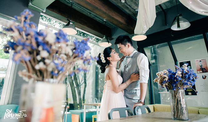Prewedding Hatyai หาดใหญ่ สวยๆ ถ่ายภาพแต่งงาน รูปพรีเวดดิ้ง แพ็คเกจเช่าชุด วิวาห์ ไทย เจ้าสาว ช่างภาพงานแต่ง เจียสตูดิโอ ดิว-22