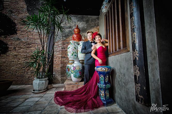 Prewedding Hatyai หาดใหญ่ สวยๆ ถ่ายภาพแต่งงาน รูปพรีเวดดิ้ง แพ็คเกจเช่าชุด วิวาห์ ไทย เจ้าสาว ช่างภาพงานแต่ง เจียสตูดิโอ 1-23