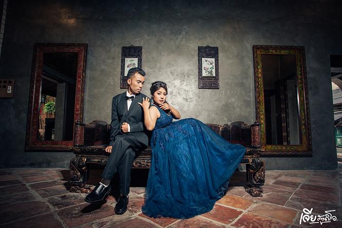 Prewedding Hatyai หาดใหญ่ สวยๆ ถ่ายภาพแต่งงาน รูปพรีเวดดิ้ง แพ็คเกจเช่าชุด วิวาห์ ไทย เจ้าสาว ช่างภาพงานแต่ง เจียสตูดิโอ-24