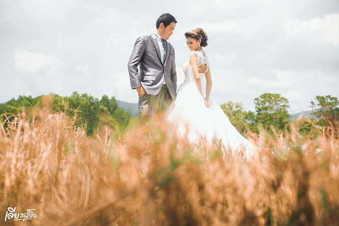 Prewedding Hatyai หาดใหญ่ สวยๆ ถ่ายภาพแต่งงาน รูปพรีเวดดิ้ง แพ็คเกจเช่าชุด วิวาห์ ไทย เจ้าสาว ช่างภาพงานแต่ง เจียสตูดิโอ ดิว-2a