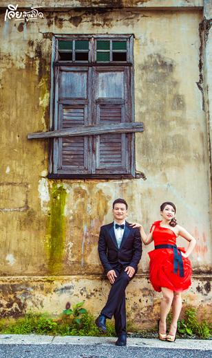 Prewedding Hatyai หาดใหญ่ สวยๆ ถ่ายภาพแต่งงาน รูปพรีเวดดิ้ง แพ็คเกจเช่าชุด วิวาห์ ไทย เจ้าสาว ช่างภาพงานแต่ง เจียสตูดิโอ-30