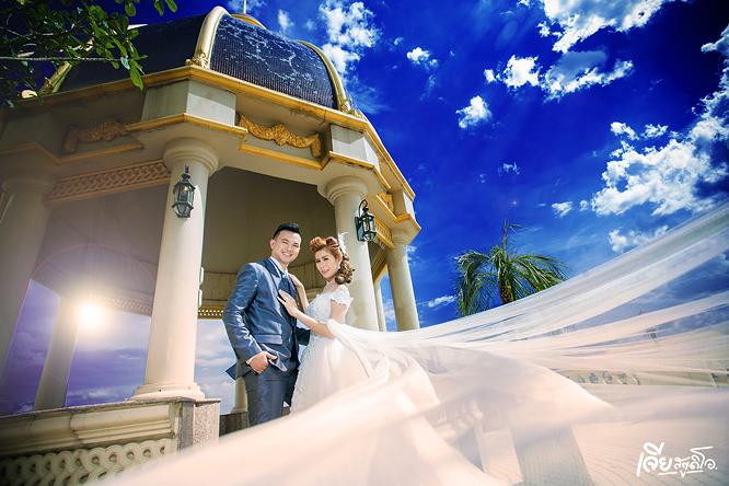 Prewedding Hatyai หาดใหญ่ สวยๆ ถ่ายภาพแต่งงาน รูปพรีเวดดิ้ง แพ็คเกจเช่าชุด วิวาห์ ไทย เจ้าสาว ช่างภาพงานแต่ง เจียสตูดิโอ 1-3b