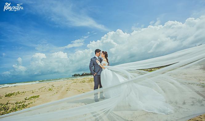 Prewedding Hatyai หาดใหญ่ สวยๆ ถ่ายภาพแต่งงาน รูปพรีเวดดิ้ง แพ็คเกจเช่าชุด วิวาห์ ไทย เจ้าสาว ช่างภาพงานแต่ง เจียสตูดิโอ-4
