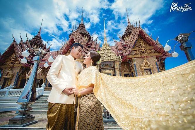 Prewedding Hatyai หาดใหญ่ สวยๆ ถ่ายภาพแต่งงาน รูปพรีเวดดิ้ง แพ็คเกจเช่าชุด วิวาห์ ไทย เจ้าสาว ช่างภาพงานแต่ง เจียสตูดิโอ 1-46c