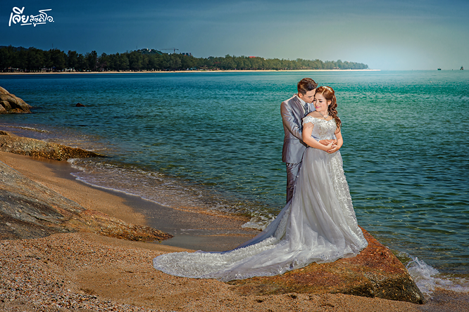 Prewedding Hatyai หาดใหญ่ สวยๆ ถ่ายภาพแต่งงาน รูปพรีเวดดิ้ง แพ็คเกจเช่าชุด วิวาห์ ไทย เจ้าสาว ช่างภาพงานแต่ง เจียสตูดิโอ-5