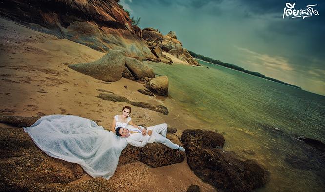 Prewedding Hatyai หาดใหญ่ สวยๆ ถ่ายภาพแต่งงาน รูปพรีเวดดิ้ง แพ็คเกจเช่าชุด วิวาห์ ไทย เจ้าสาว ช่างภาพงานแต่ง เจียสตูดิโอ-6