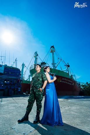 Prewedding Hatyai หาดใหญ่ สวยๆ ถ่ายภาพแต่งงาน รูปพรีเวดดิ้ง แพ็คเกจเช่าชุด วิวาห์ ไทย เจ้าสาว ช่างภาพงานแต่ง เจียสตูดิโอ 1-6a