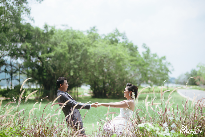 Prewedding Hatyai หาดใหญ่ สวยๆ ถ่ายภาพแต่งงาน รูปพรีเวดดิ้ง แพ็คเกจเช่าชุด วิวาห์ ไทย เจ้าสาว ช่างภาพงานแต่ง เจียสตูดิโอ ดิว-8
