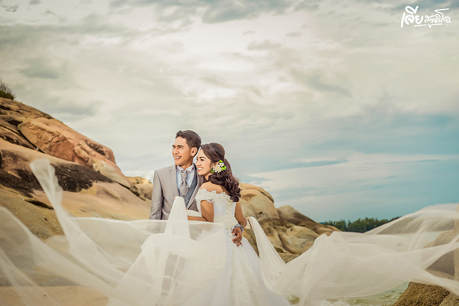 Prewedding Hatyai หาดใหญ่ สวยๆ ถ่ายภาพแต่งงาน รูปพรีเวดดิ้ง แพ็คเกจเช่าชุด วิวาห์ ไทย เจ้าสาว ช่างภาพงานแต่ง เจียสตูดิโอ-8a