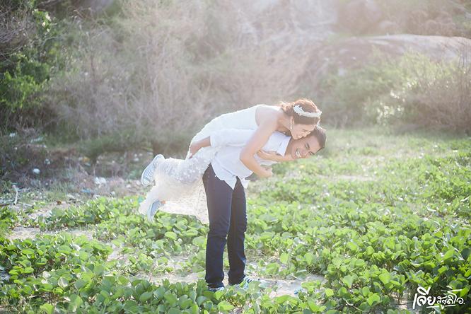 Prewedding Hatyai หาดใหญ่ สวยๆ ถ่ายภาพแต่งงาน รูปพรีเวดดิ้ง แพ็คเกจเช่าชุด วิวาห์ ไทย เจ้าสาว ช่างภาพงานแต่ง เจียสตูดิโอ ดิว-9