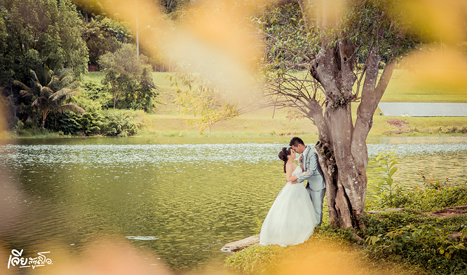 Prewedding Hatyai หาดใหญ่ สวยๆ ถ่ายภาพแต่งงาน รูปพรีเวดดิ้ง แพ็คเกจเช่าชุด วิวาห์ ไทย เจ้าสาว ช่างภาพงานแต่ง เจียสตูดิโอ-9
