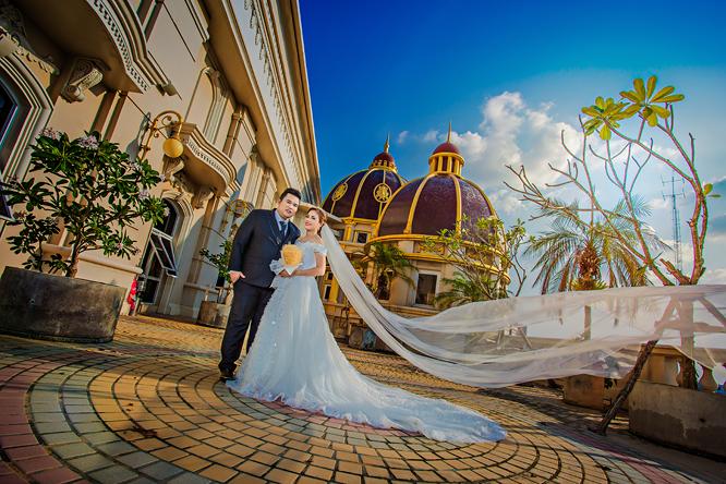 [ เจียหาดใหญ่ ] Prewedding พรีเวดดิ้ง สวยๆ 7,900 ถ่ายภาพแต่งงาน ถ่ายรูปหน้างาน เช่าชุดเจ้าบ่าวเจ้าสาว ชุดวิวาห์ ชุดไทย Wedding Hatyai Chia Studio-ml1