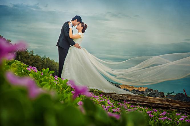 [ เจียหาดใหญ่ ] Prewedding พรีเวดดิ้ง สวยๆ 7,900 ถ่ายภาพแต่งงาน ถ่ายรูปหน้างาน เช่าชุดเจ้าบ่าวเจ้าสาว ชุดวิวาห์ ชุดไทย Wedding Hatyai Chia Studio-ml2