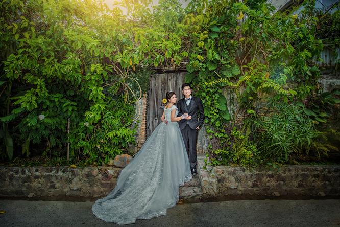 [ เจียหาดใหญ่ ] Prewedding พรีเวดดิ้ง สวยๆ 7,900 ถ่ายภาพแต่งงาน ถ่ายรูปหน้างาน เช่าชุดเจ้าบ่าวเจ้าสาว ชุดวิวาห์ ชุดไทย Wedding Hatyai Chia Studio-ml3